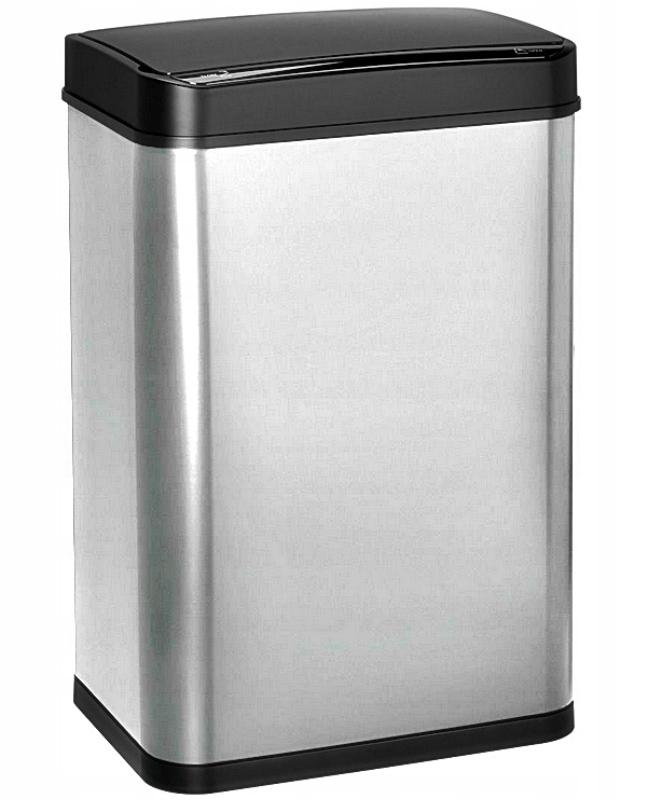 Бесконтактная автоматическая корзина для мусора 20Л Jotta