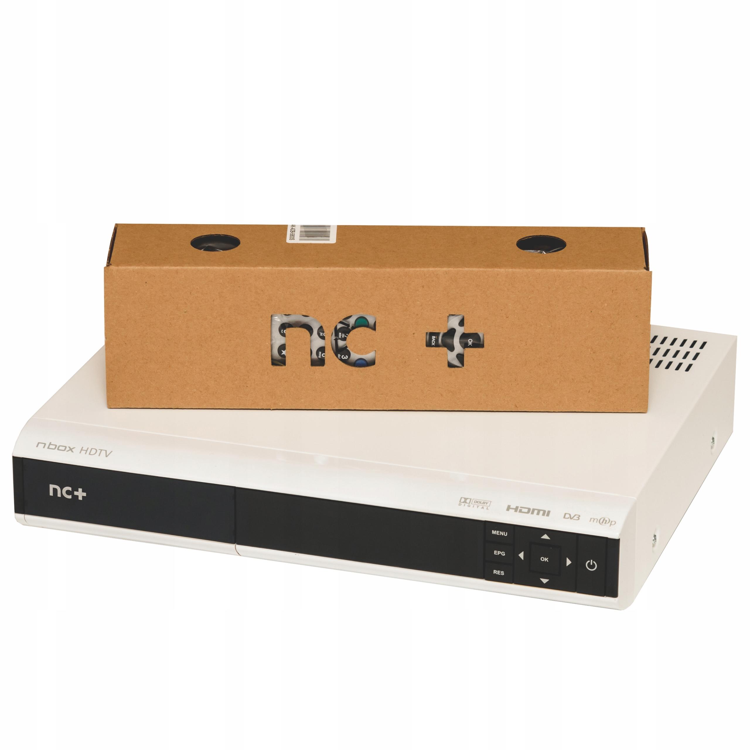 nBOX NC + 5800s BXZB ENIGMA2 E2 OpenPLI Oscam FEDC