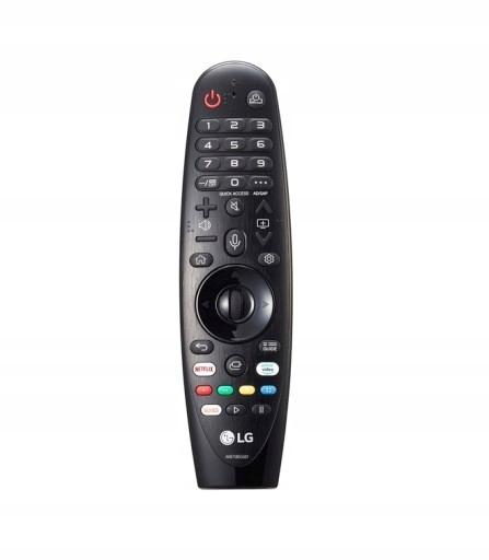 LG AN-MR20GA Magic Motion Motion Smart TV 2020