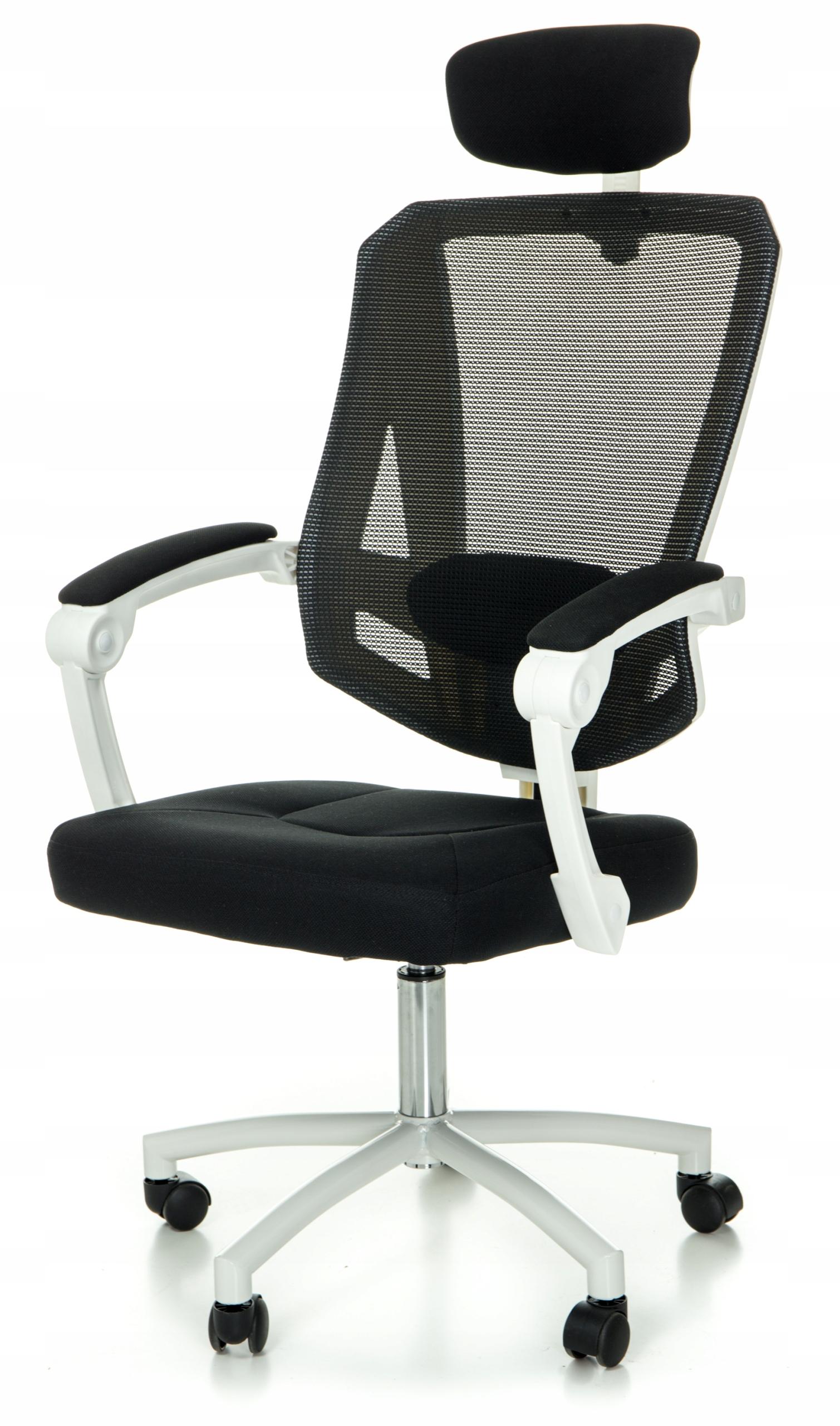Ergo Krzesło biurowe Regulowany FOTEL OBROTOWY
