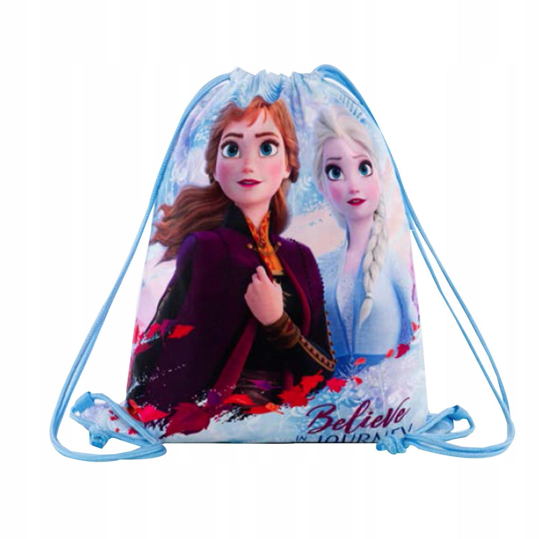 Školská taška Coolpack Frozen