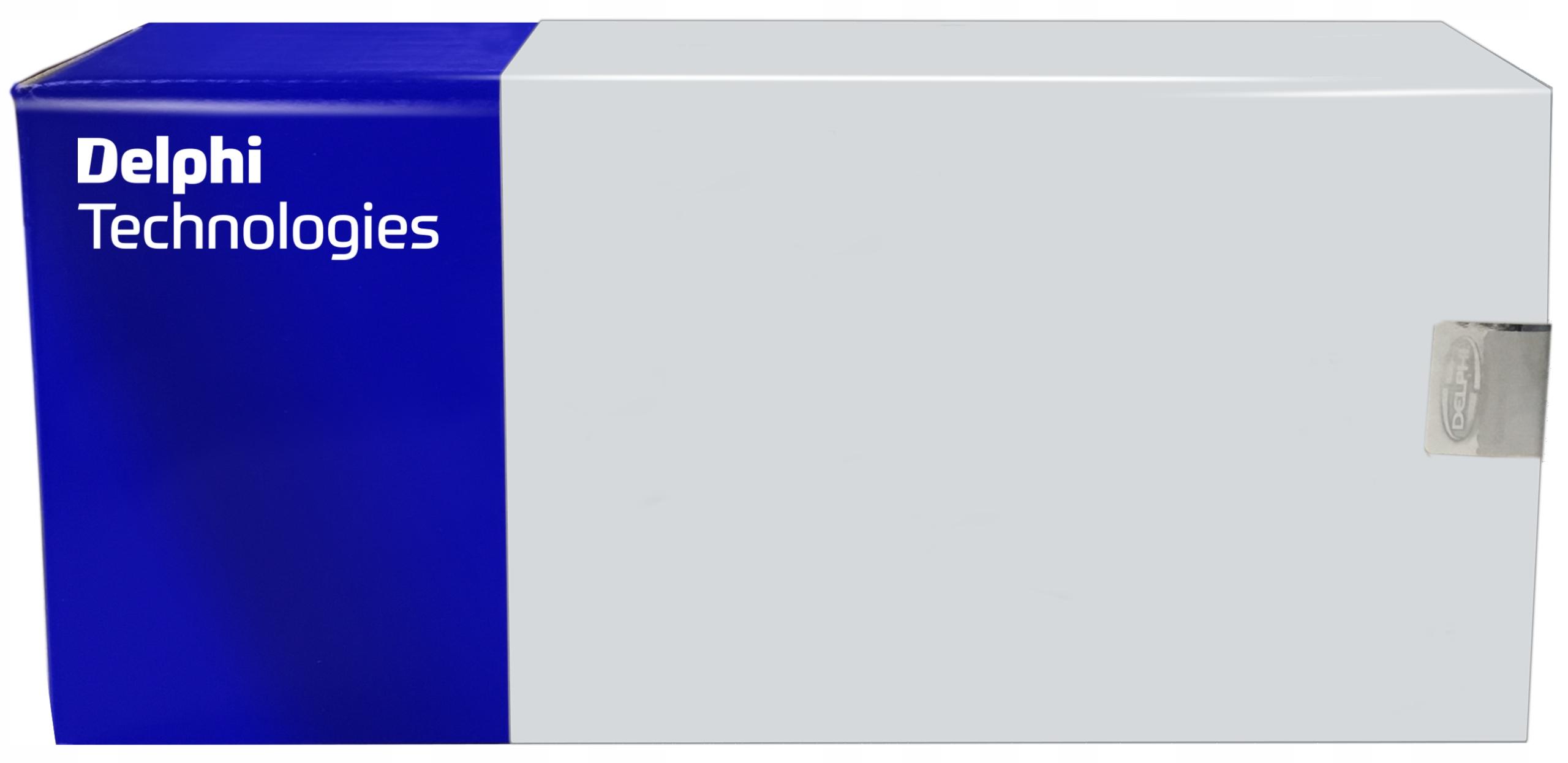 цилиндр тормозная система delphi lw90051