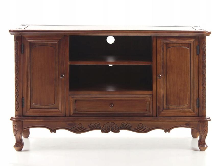 Тумба под ТВ, деревянный комод под ТВ, стол