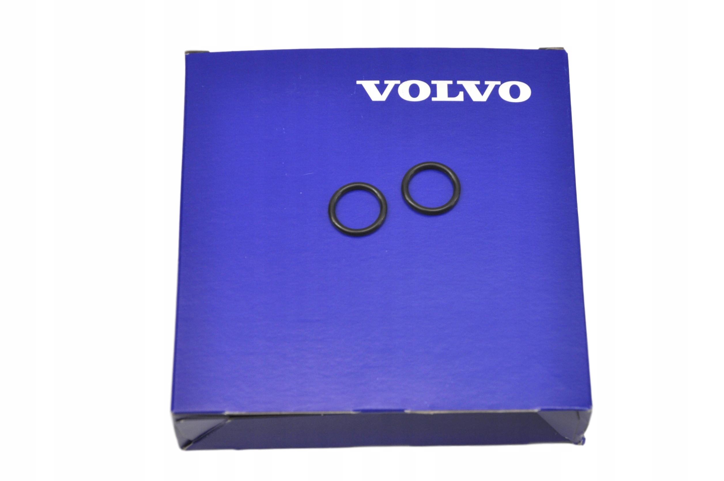 volvo s60 v70 xc70 s80 xc90 уплотнительное кольцо нагревателя oe