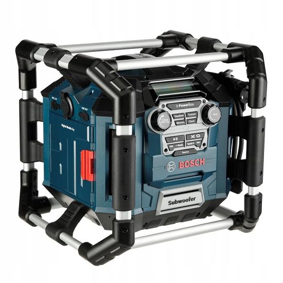 Radio Power Box 50W Bosch GML 20 0601429700