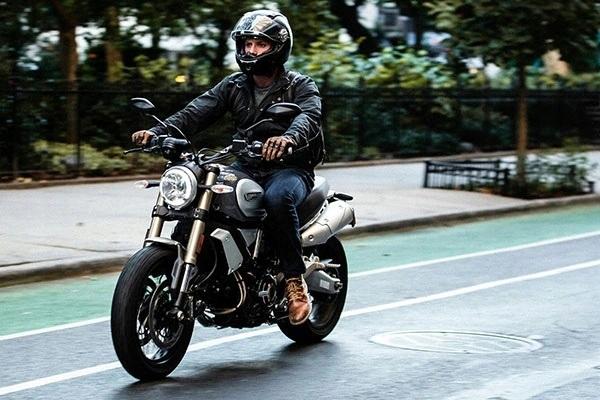 Ботинки мотоциклетные короткие miejskie спортивные motor, фото 10