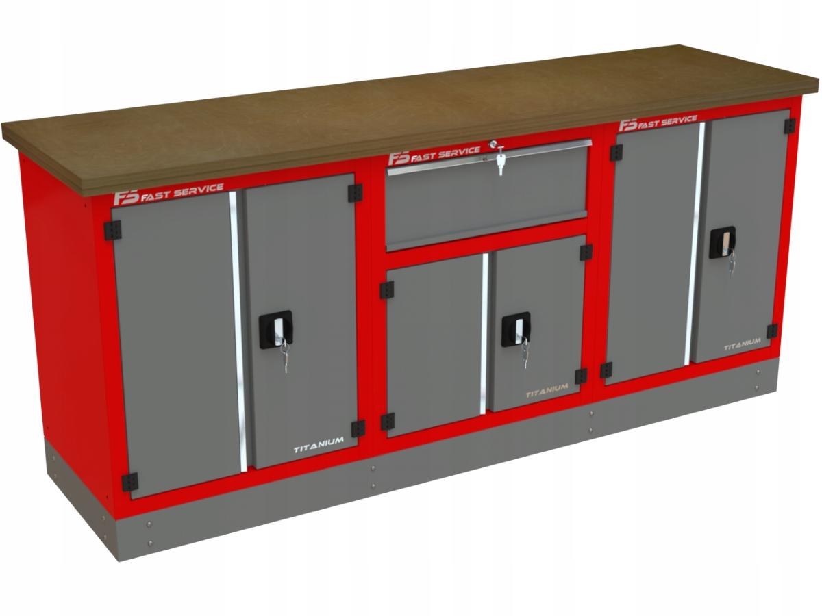 Bench – T-40-32-40-01- garáž