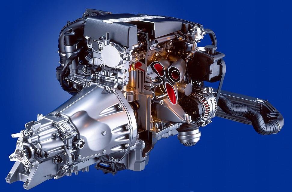 Двигатель 2.2 cdi mercedes sprinter гарантия, фото 0