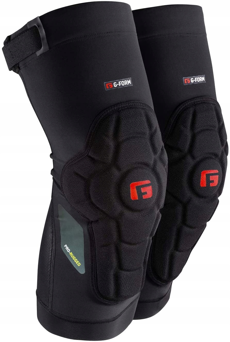 Защитаe на коленный G-Form PRO-Rugged Knee roz.L
