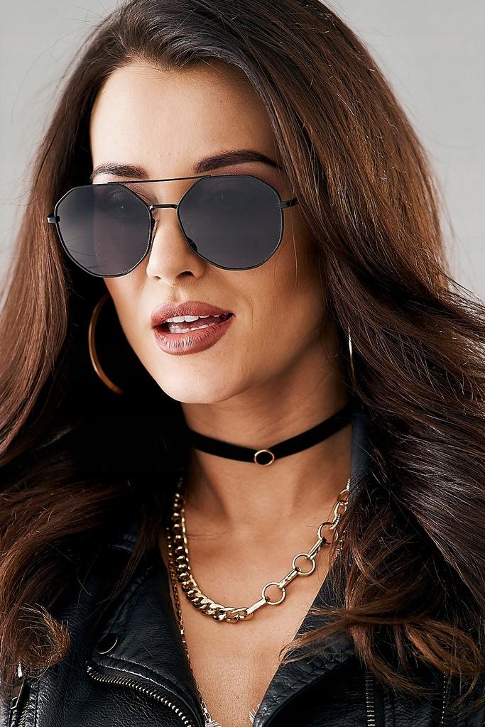 Rovicky polarized UV sunglasses Protection type UV-400 filter cat. 3