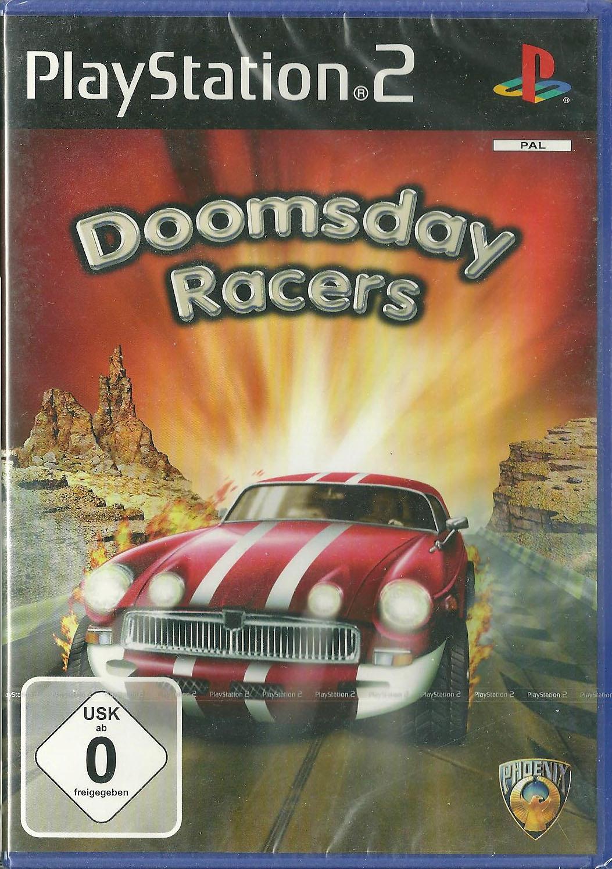Doomsday Racers