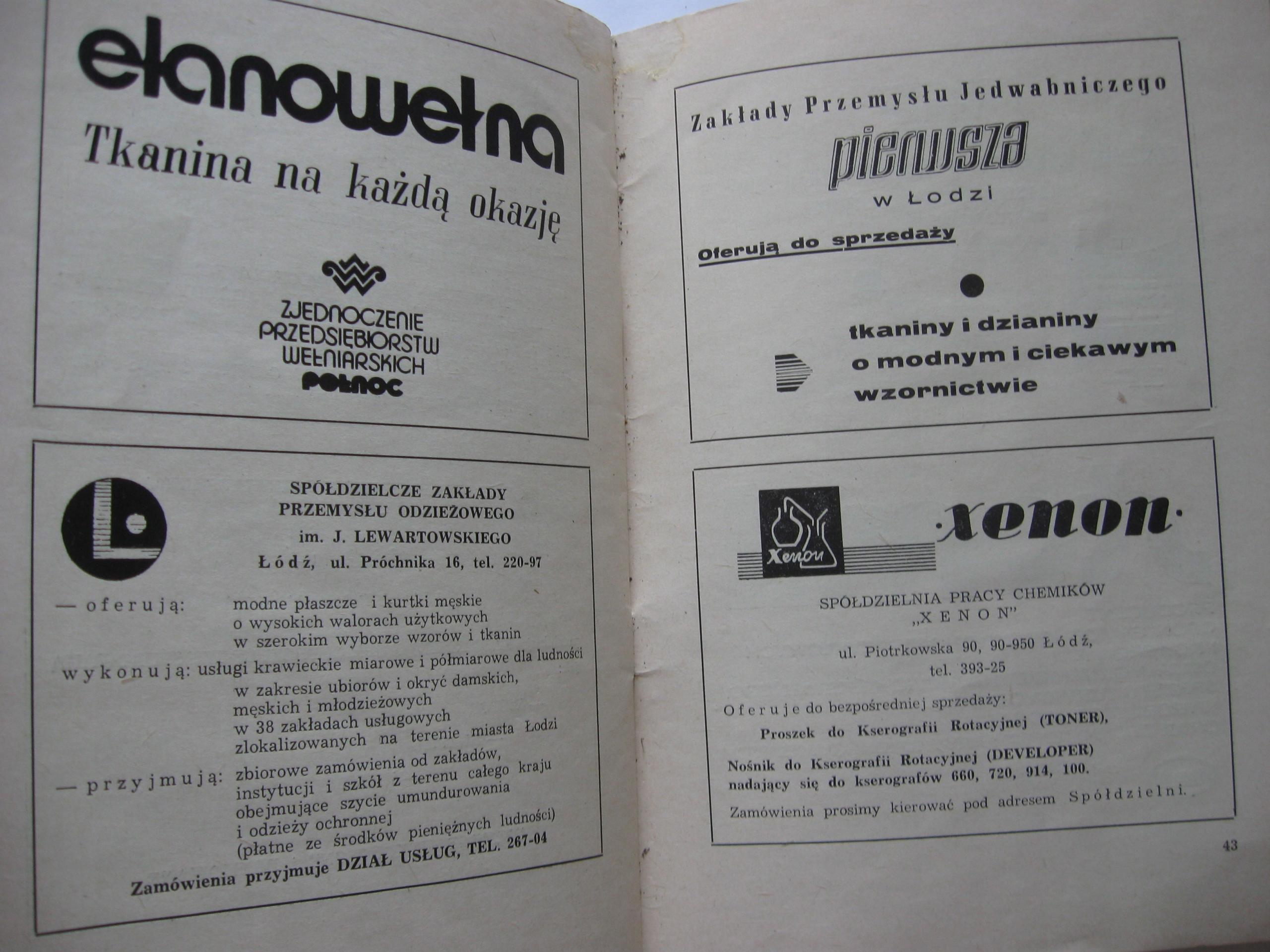 Купить OZPN ŁÓDŹ 60 Lat Związku Piłki Nożnej 1919-1979 на Otpravka - цены и фото - доставка из Польши и стран Европы в Украину.