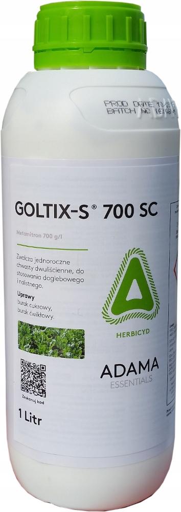 Goltix 700SC 1л свекловичный сорняк