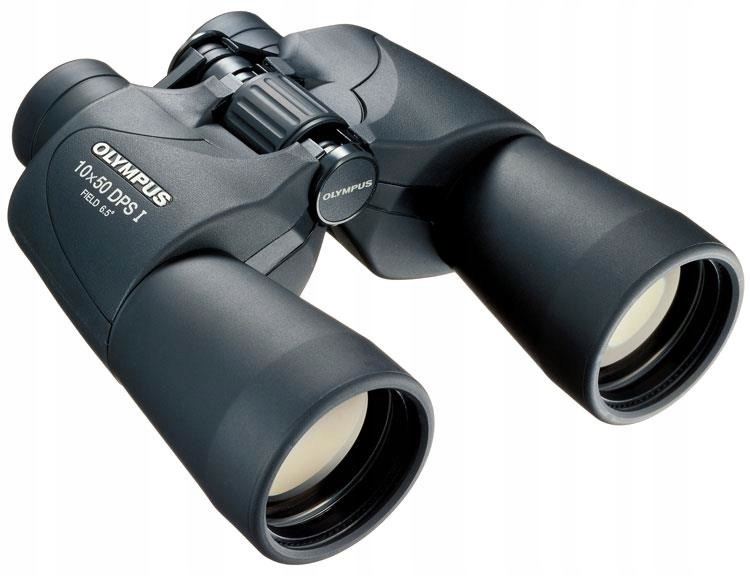 Item Binoculars for hunting, military Olympus 10x50 DPS And