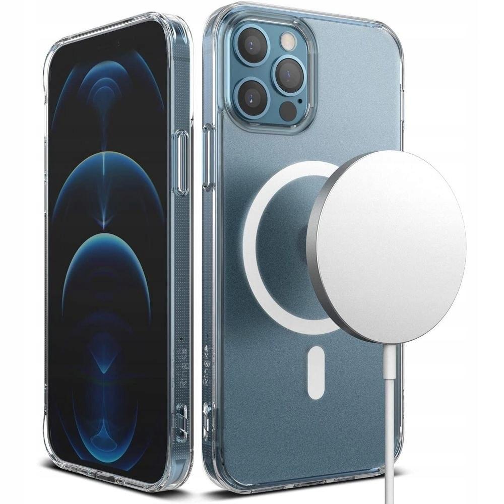 Etui Ringke Fusion Magnetic do iPhone 12 Pro Max