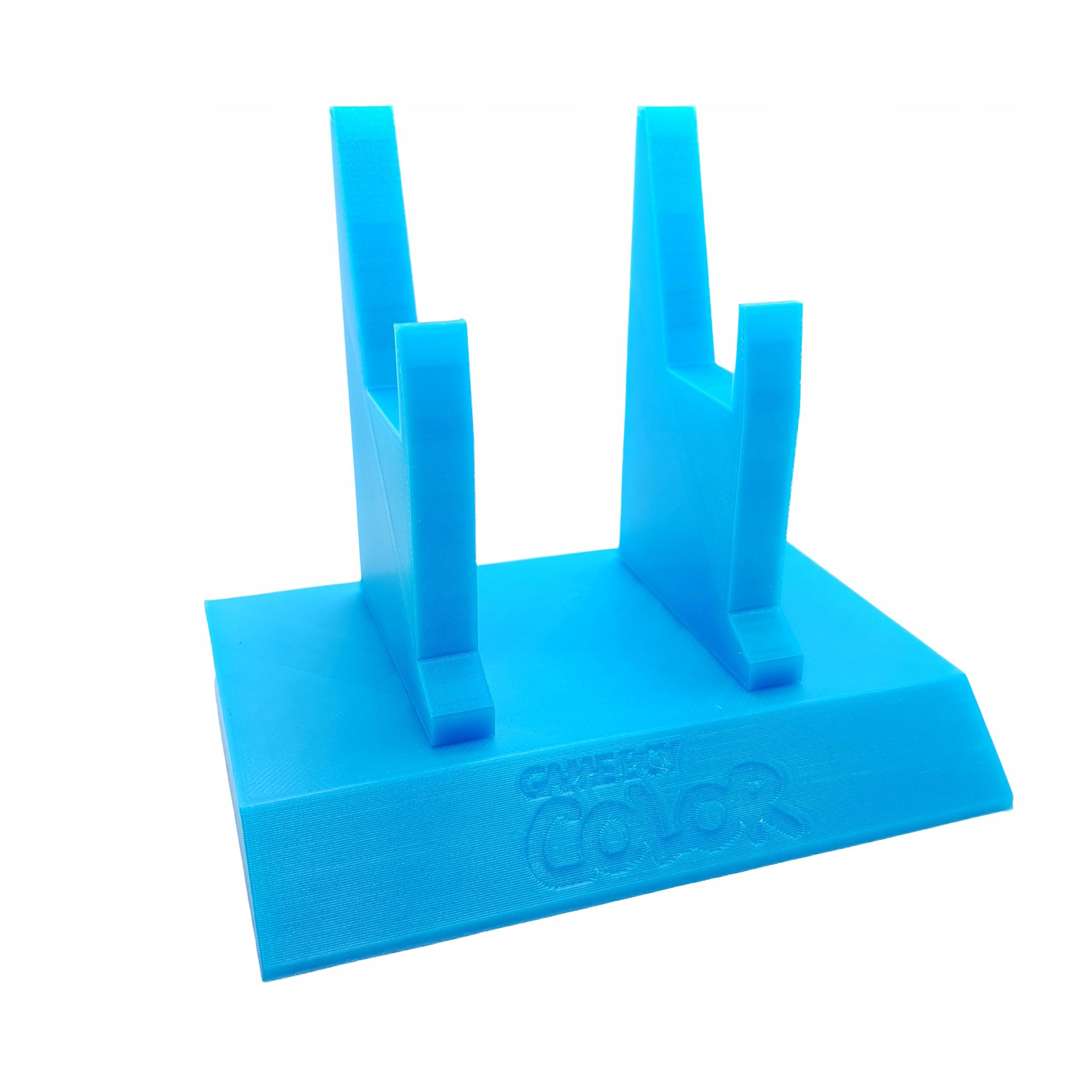Chlapec farebný stojan 3D tlač