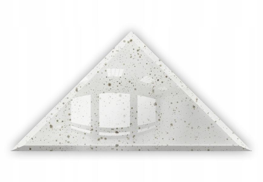 Płytki Kafelki Lustrzane 30x30X42 DG2 Silver