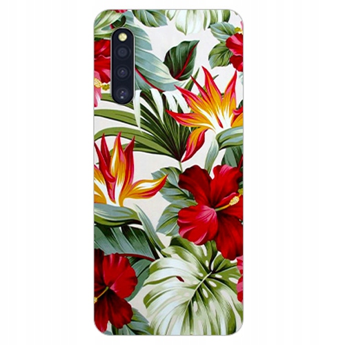 200 wzorów Etui Do Samsung Galaxy A41 Plecki Case
