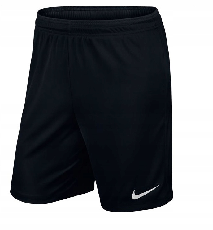NIKE SHORT SHORTS PARK II DRY FIT M