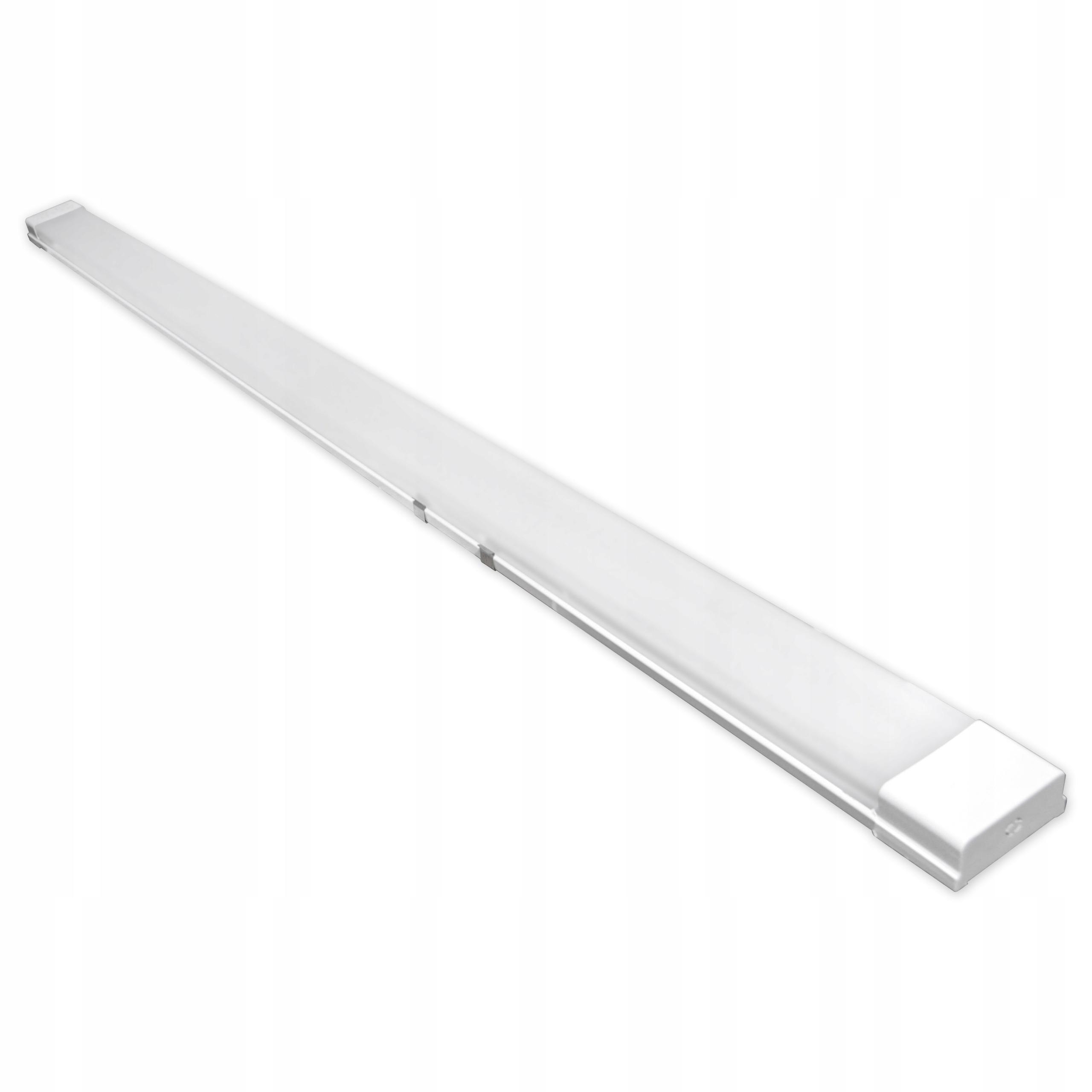 Светодиодная лампа 120см SURFACE PANEL люминесцентная лампа светильник