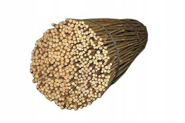 Pól bambusu 90 cm BAMBOO 500pcs PEVNÚ oporu,