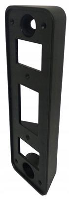 Wideodomofon Videodomofon 10' WiFi 5TECH TELEFON Typ domofonu Przewodowy