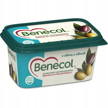 Бенекол с оливковым маслом 400г