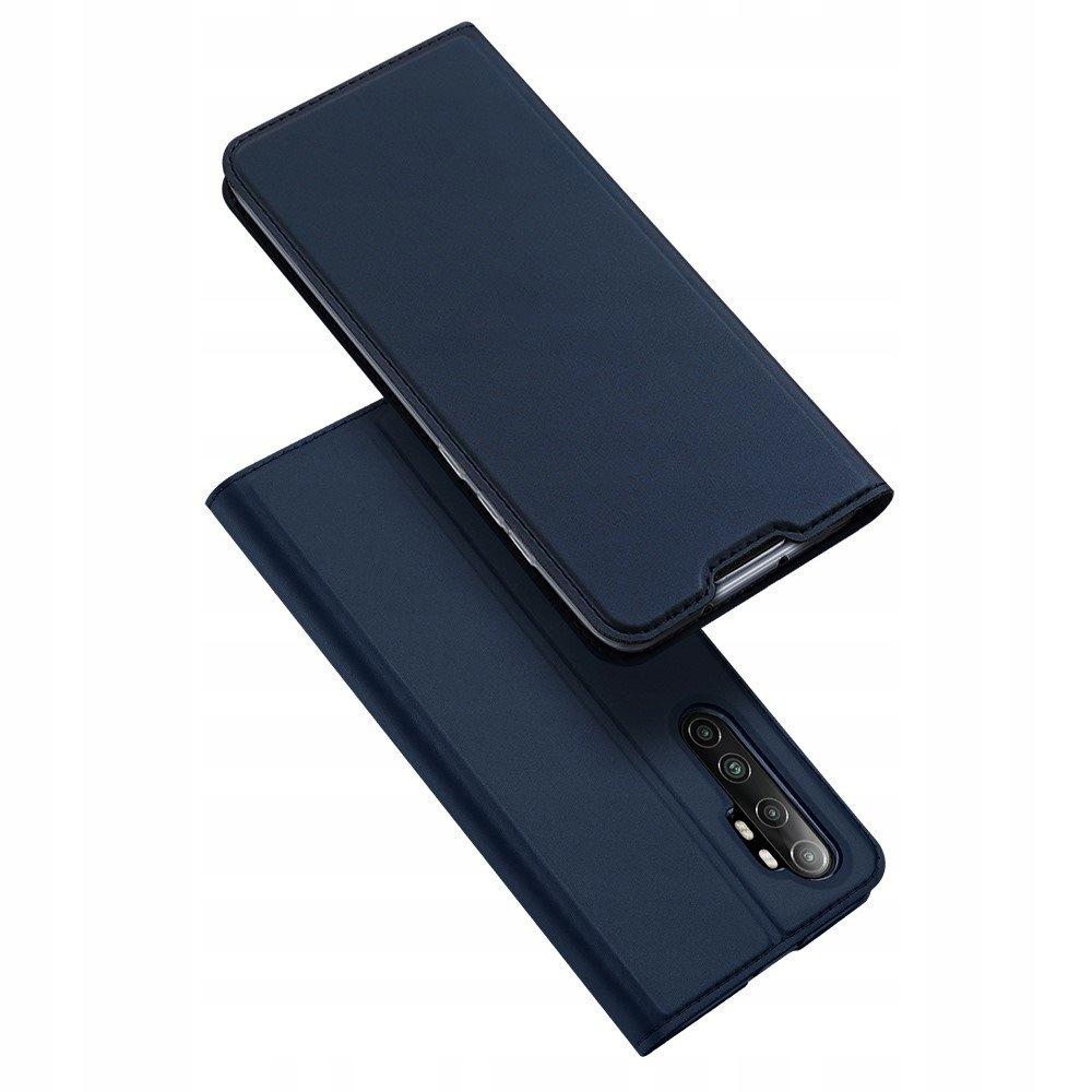 Etui DUX DUCIS do Xiaomi Mi Note 10 Lite Niebieski