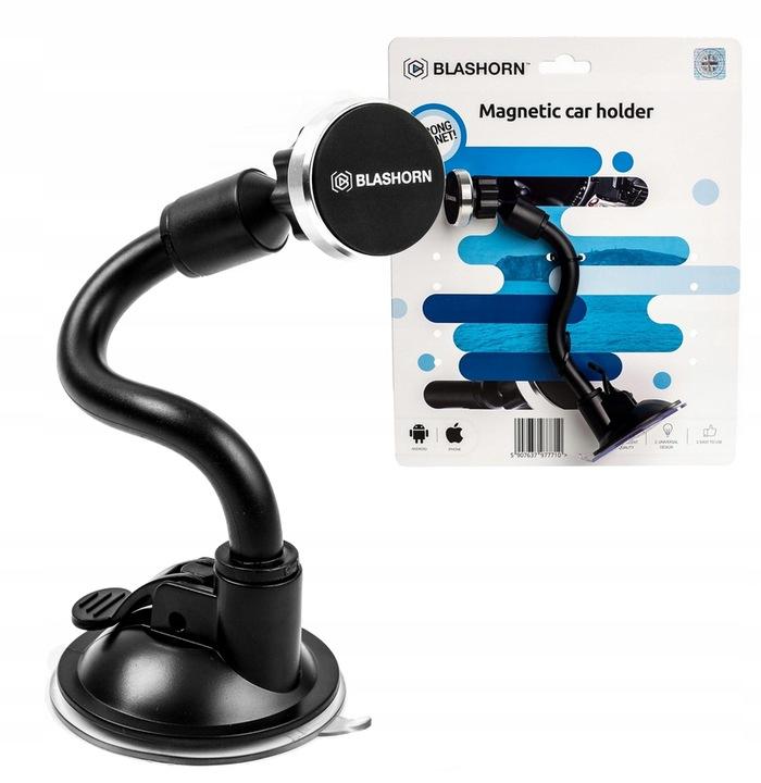Blashorn Uchwyt Magnetyczny na Telefon do Auta