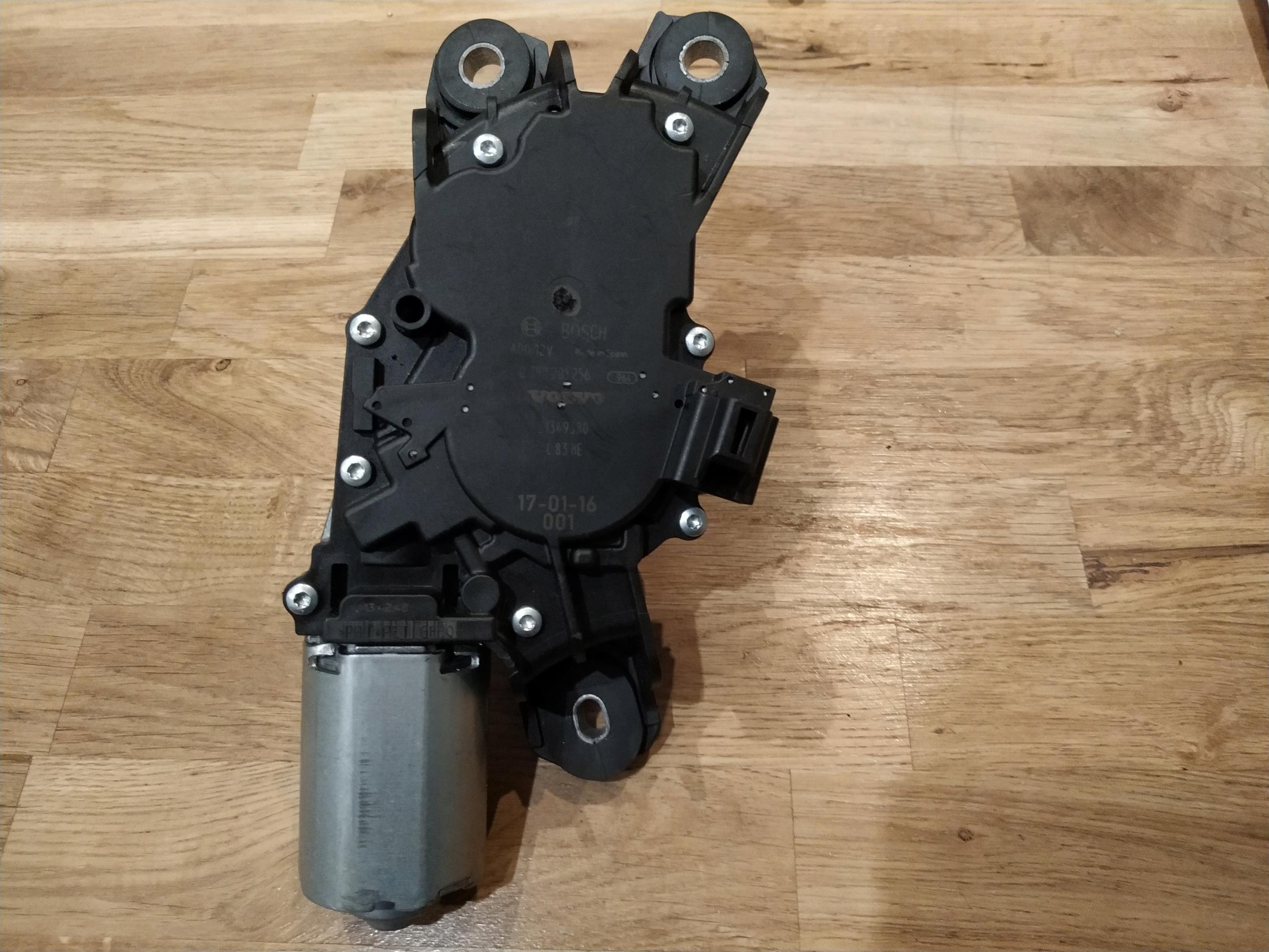 двигатель дворники сзади volvo v90 xc90 31349380