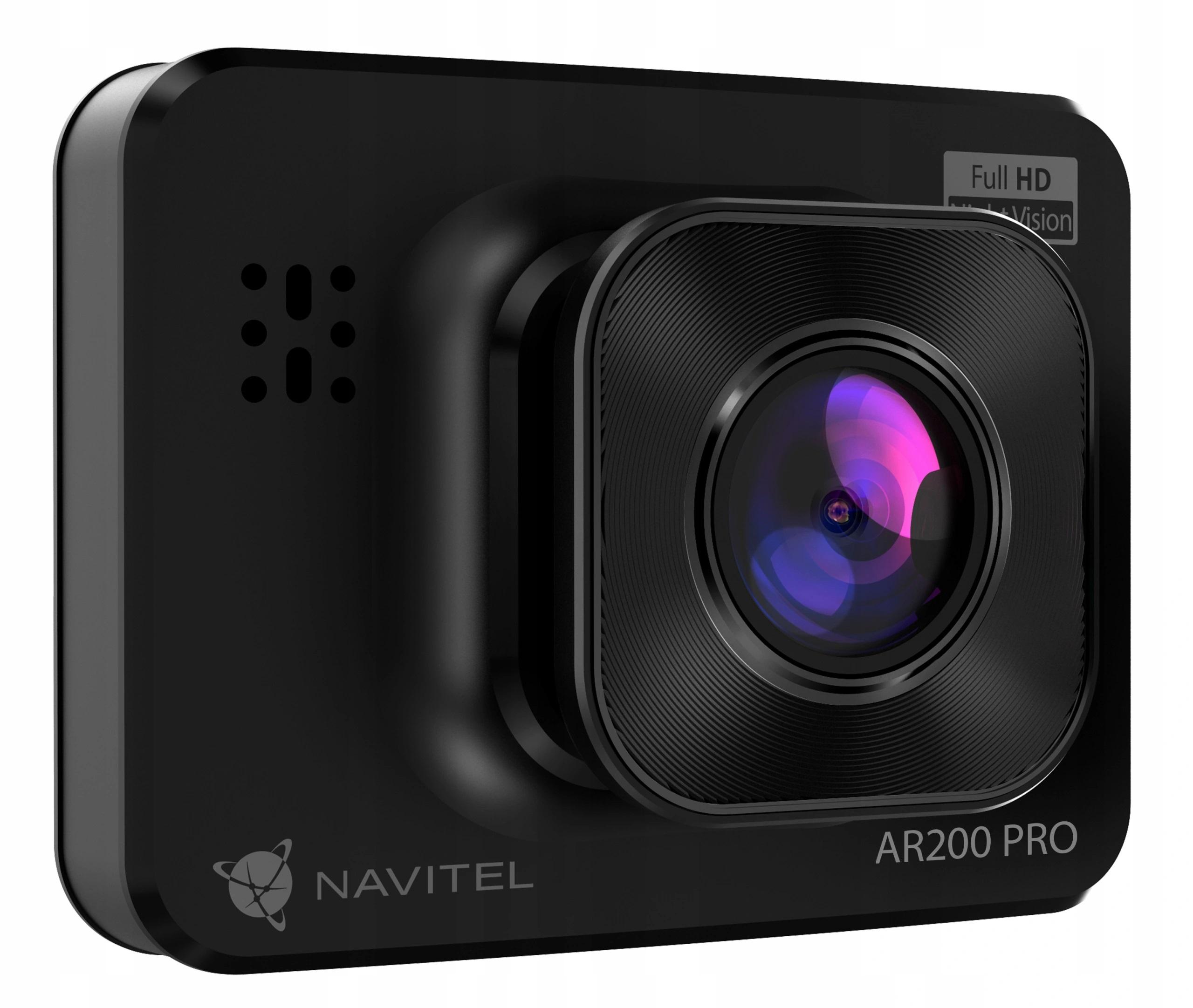 Видеорегистратор Navitel AR200 PRO 2