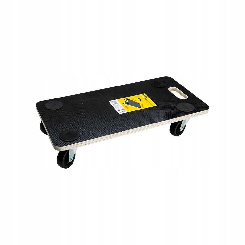 Platforma wózek transportowy mebli magazyn 400kg