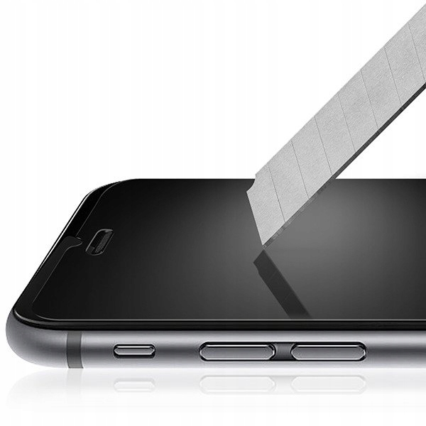 MOCNE Szkło Full 9H 5D do XIAOMI REDMI Note 8 PRO Przeznaczenie Xiaomi