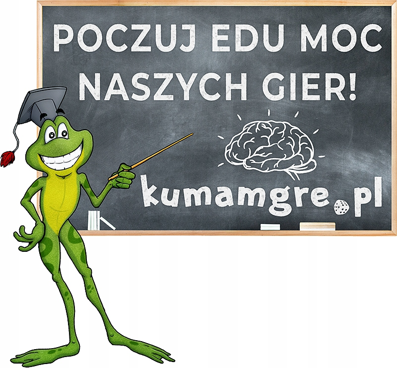 eko gra planszowa dla dzieci EKOMANIA czysta woda Kod producenta KPL23
