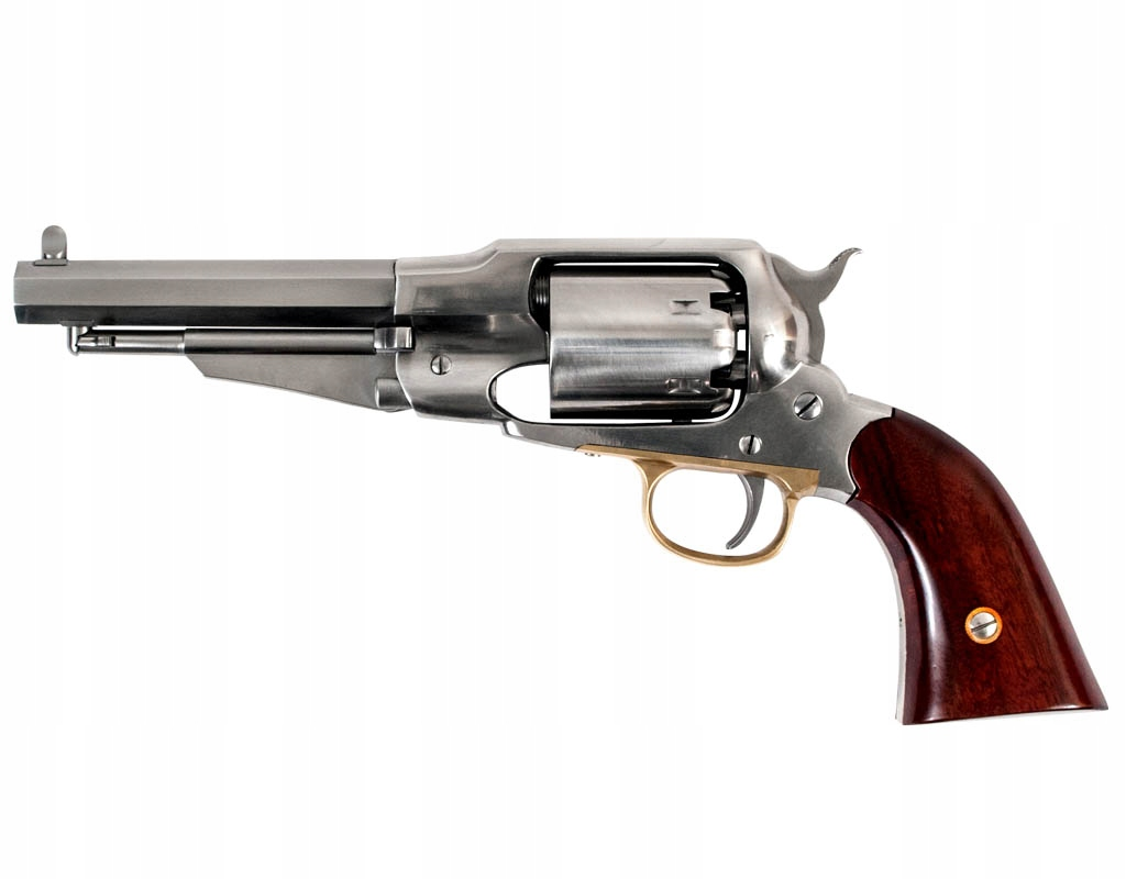 Револьвер CP Uberti 1858 New Army .44 5.5 '' Inox