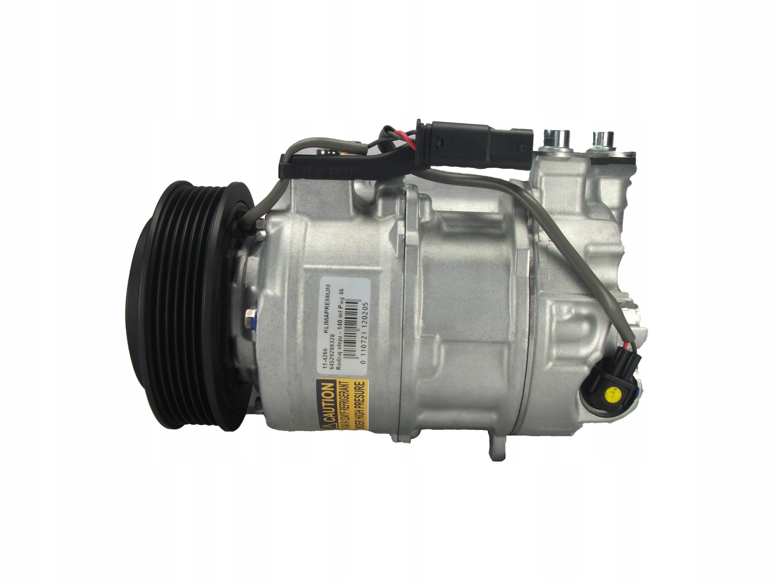 компрессор кондиционирования воздуха bmw 64529299328 denso