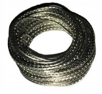 Солдеринг олова с серебряным потоком 4% Sn96Ag4 - 2m