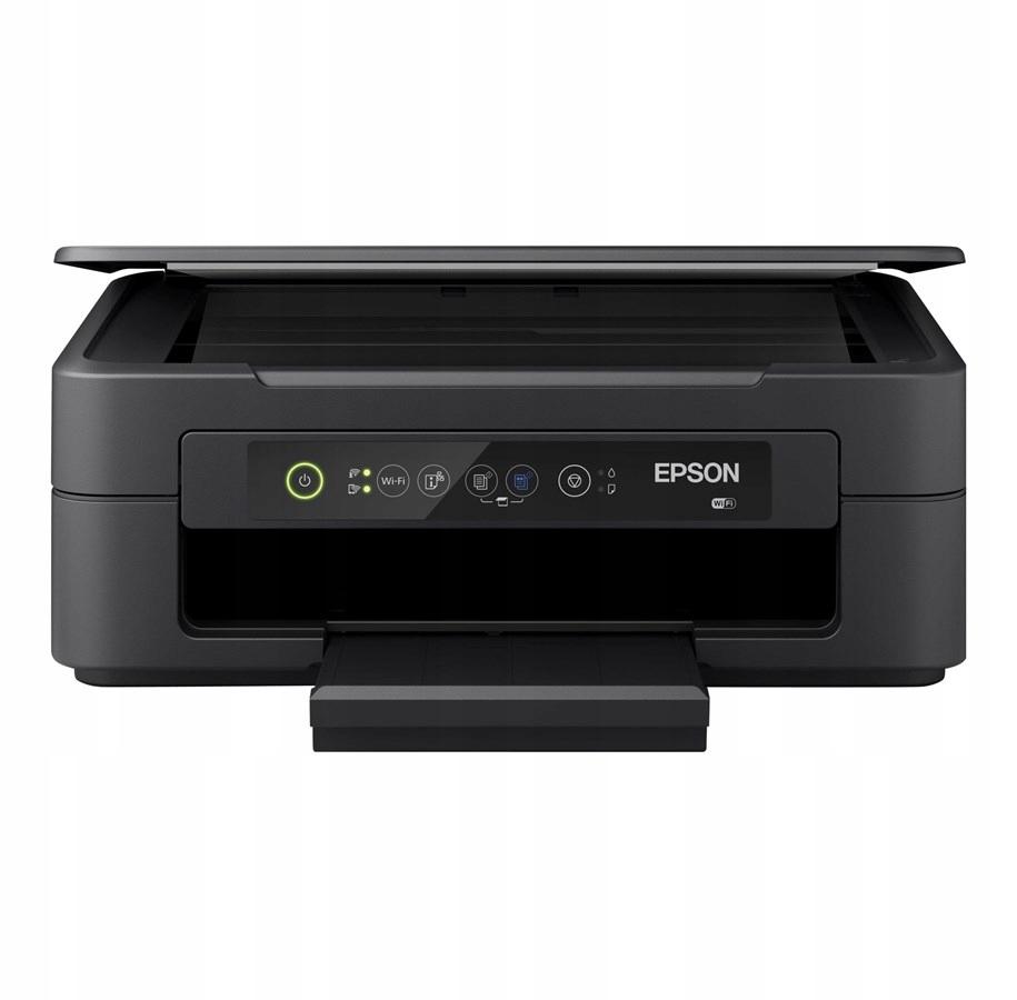 Epson XP-2100 3w1 WiFi Wieczne tusze