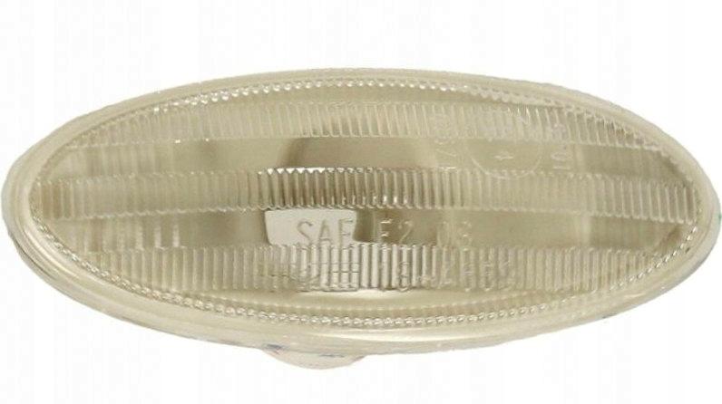 фонарь указателя поворота боковой nissan juke micra