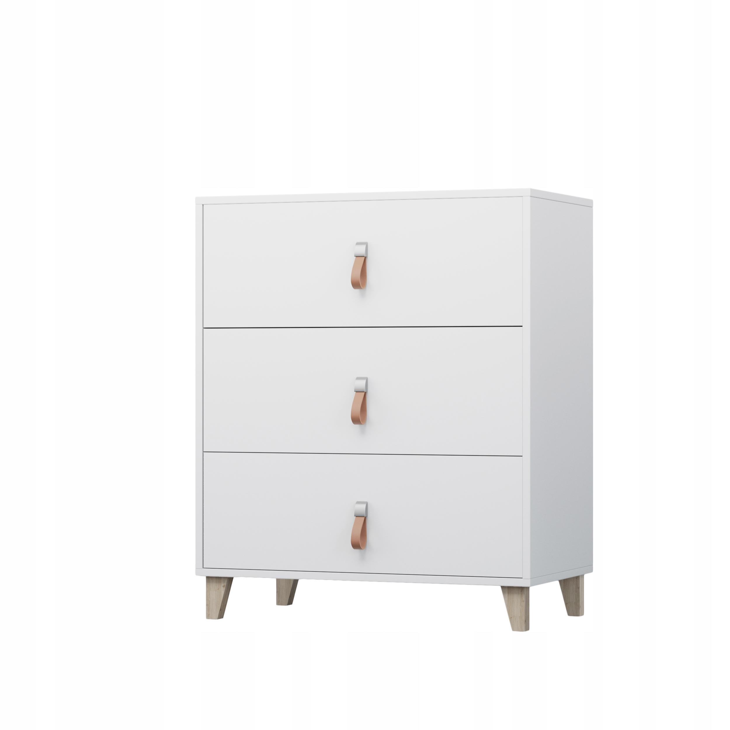 Детская молодежная мебель FIGO Комод 02 3S