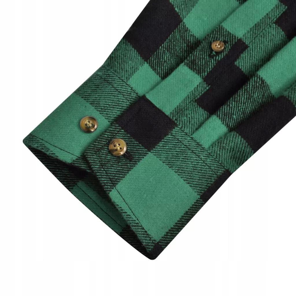 2 Męskie koszule flanelowe rozmiar XXL 8467233022 Allegro.pl  9a8EL