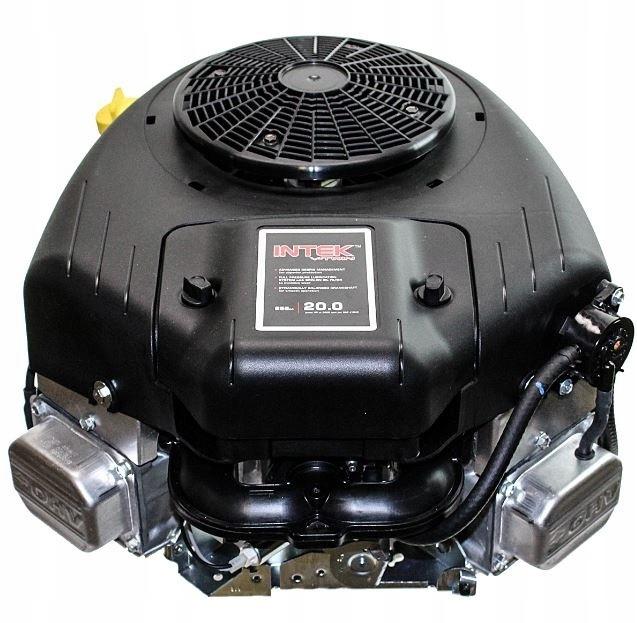 MOTOR BRIGGS&STRATTON INTEK 22 TRAKTOR