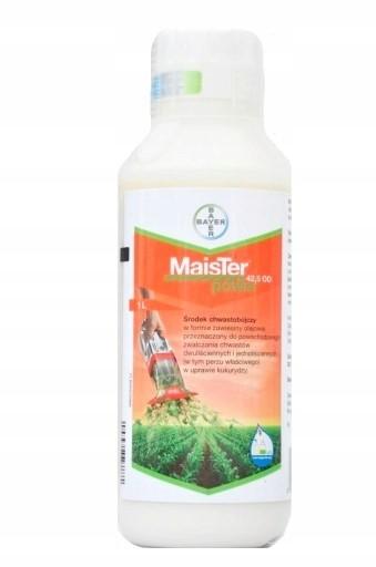 MAISTER 42.5 OD сорняки кукурузы 1л