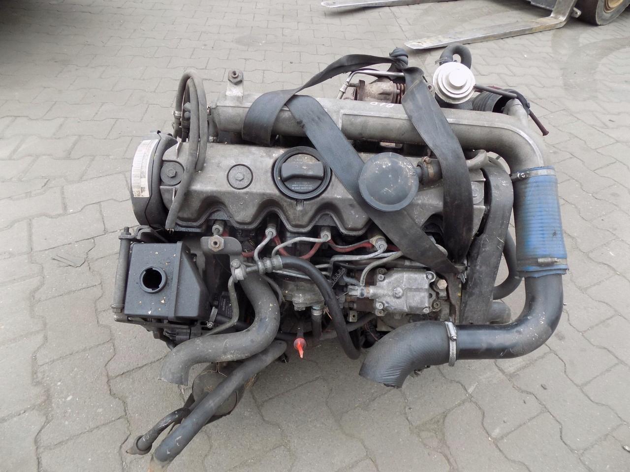 полный двигатель d5252t 1j 25tdi volvo v70 s80