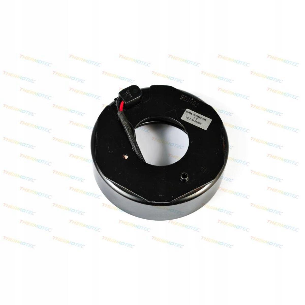катушка компрессора кондиционирования воздуха iveco eurostar  евро