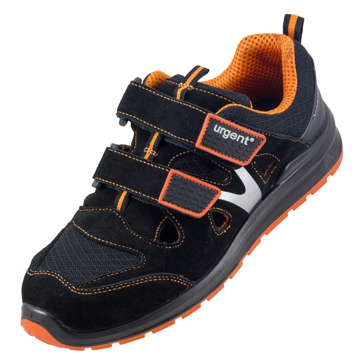 Сандалии мужские летние, рабочая обувь 44 размер