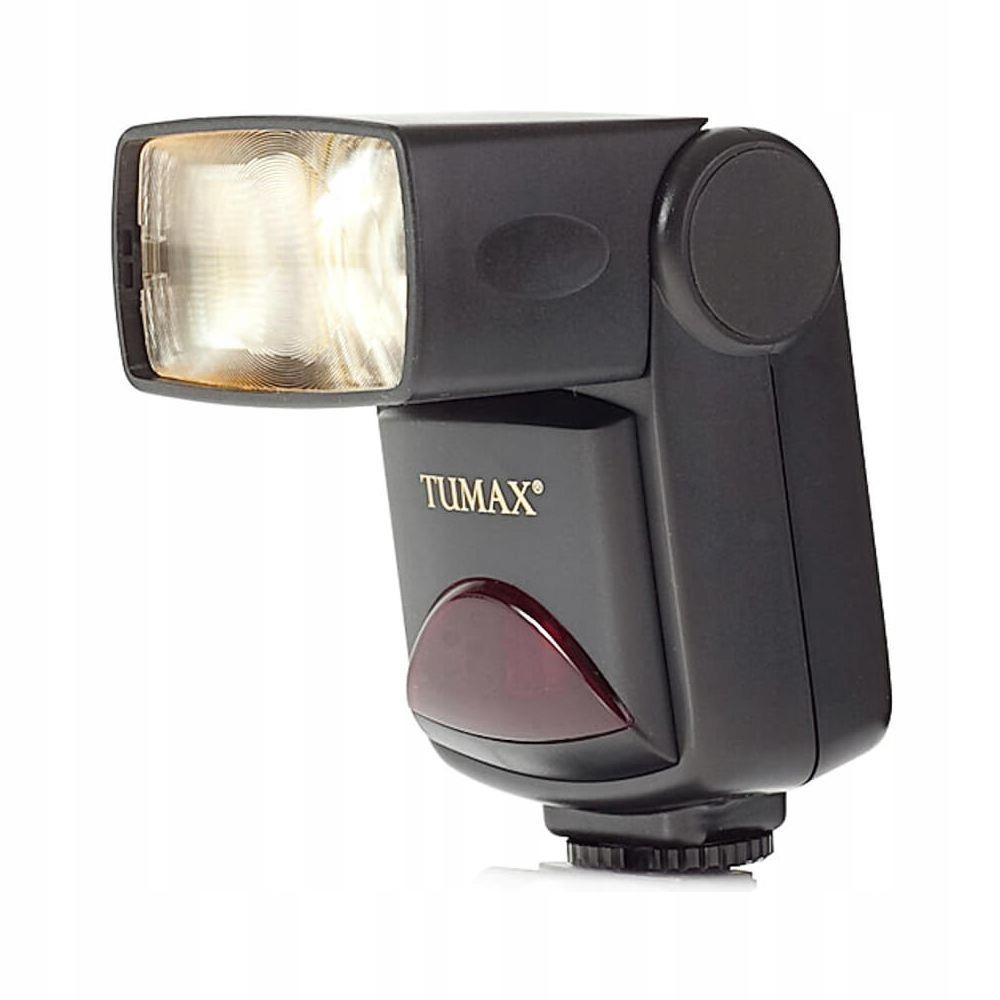 Flash Tumax DSL883 Nikon D5100 D7000