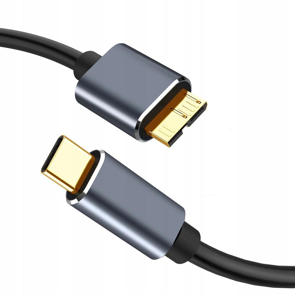 КАБЕЛЬ ДЛЯ USB-C 3.0 внешнего жесткого диска MacBook