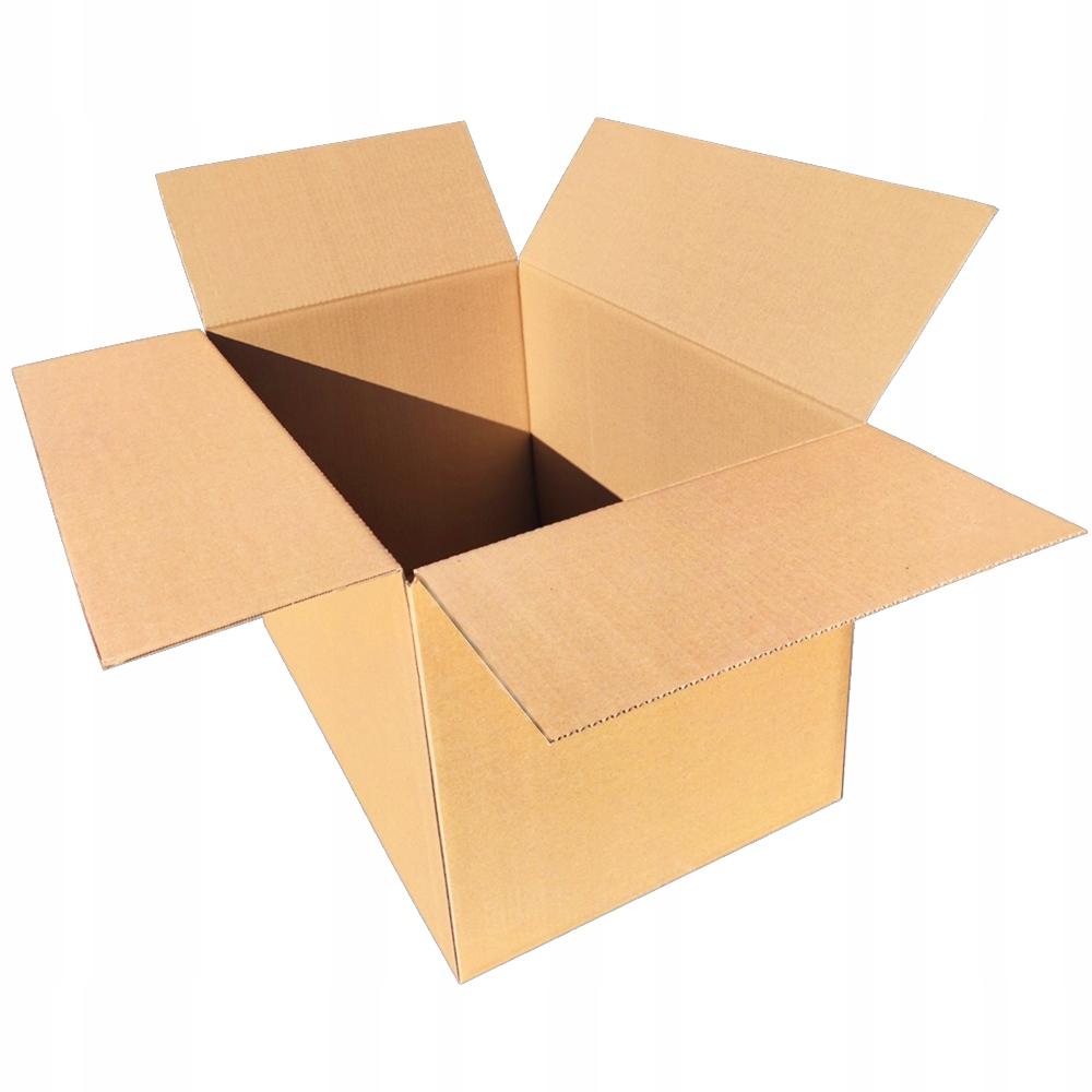 Item CARDBOARD BOX for MOVING 600x400x400 10pcs.