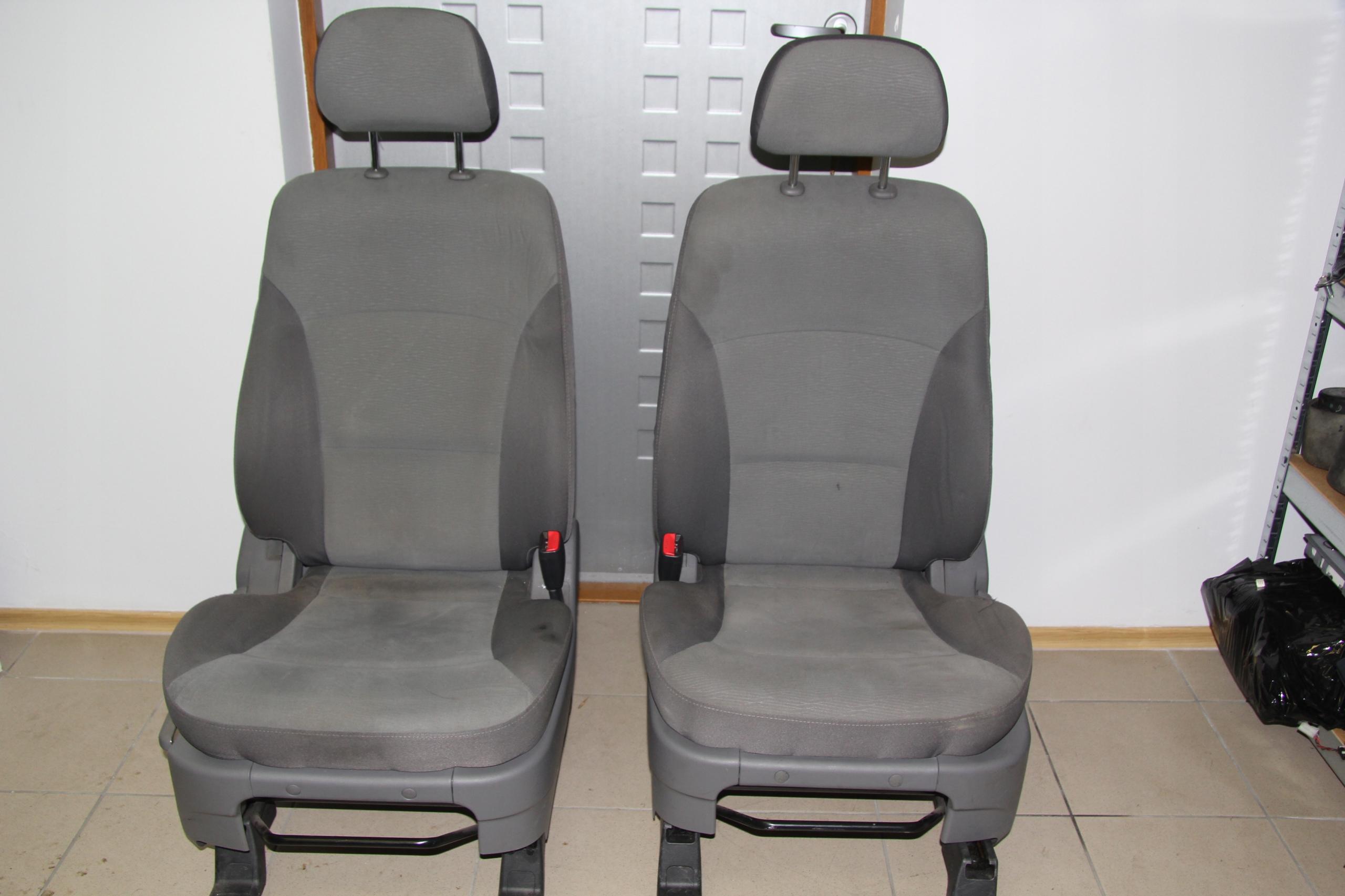 кресло водителя hyundai h1